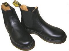 ドクターマーチン チェルシー サイドゴア ブーツ 2976uk6