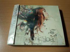 May'n CD「If You...」戦国BASARA弐 初回限定盤DVD付き●