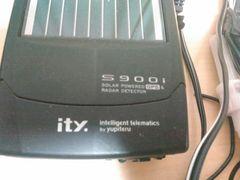 スーパーキャットS900i(GPS&ソーラー&ELガメン)