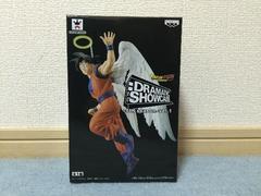 ドラゴンボールZ DRAMATIC SHOWCASE 5th season vol.1 孫悟空