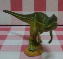 『アロサウルス』チョコラザウルス第二弾