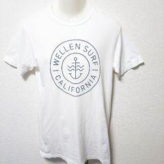 激安、wellenのTシャツ