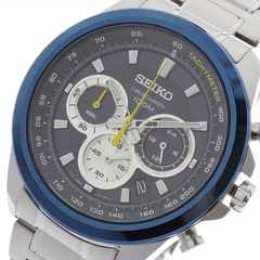 セイコー 腕時計 メンズ SSB251P1 クォーツ