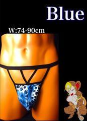 在庫処分価格【送料無料】メンズ セクシー Tバック  パンティ