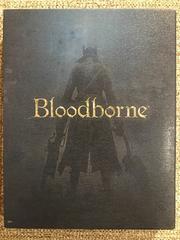 Bloodborne 初回限定版 極美品 PS4 ブラッドボーン