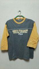FILA  フィラ  7分袖  Tシャツ  160cm