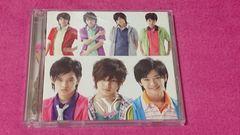 中山優馬 悪魔な恋 CD+DVD