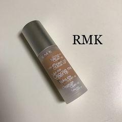 RMK ジェルクリーミーファンデーション 105