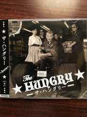クールス ザ・ハングリー第1弾 CD 初回限定 ライブDVD付