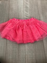 CHEROKEE80チュールスカート女の子ピンク美品プリンセス
