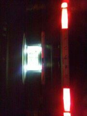 E51 エルグランド LEDナンバー灯 日産
