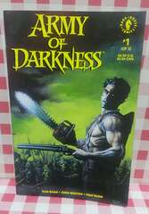 『ARMY  OF  DARKNESS  �@』