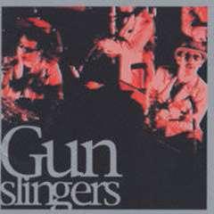 東京スカパラダイスオーケストラ「Gunslingers」ライブ盤