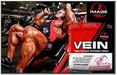 知る人ぞ知る名作VEIN上陸!爆裂パンプと筋肉増強を実現!サプリメント