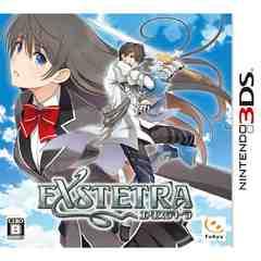 3DS》EXSTETRA(エクステトラ) [174000308]