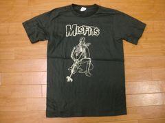 MISFITS ミスフィッツ Tシャツ Mサイズ 新品