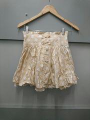 LIZ LISA☆ドット柄スカート