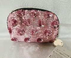 フェリシモ 大人のシャイニーミニ財布