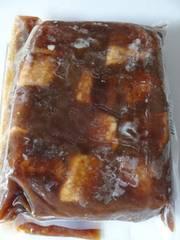 ☆大人気  豚肉のやわらか煮 1キロ  冷凍