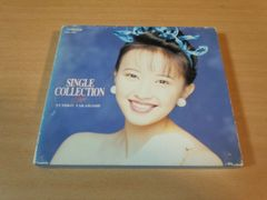 高橋由美子CD「SINGLE COLLECTION STEPS」初回盤●