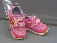 08582b60a6492 靴(女の子用)「アンパンマン -ハンドメイド -DVD -iPhone -生地 -タオル ...
