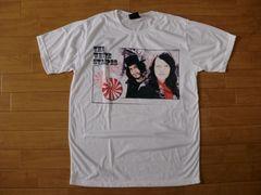 ホワイトストライプス Tシャツ L