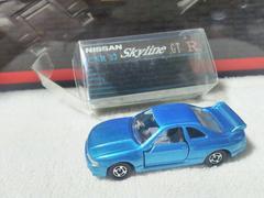 RRR特注 スカイラインR33 バトルレーシングブルー