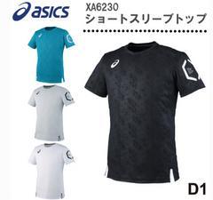 アシックス トレーニングシャツ サイズM
