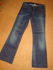 セレブ愛用シルバージーンズsilver jeans/25インチ