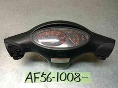 AF56 ホンダ スマートディオ Z4 メーター スイッチ 一式 AF57 ZX