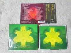 2枚組CD 椎名恵 ベスト 24アワーズ '93/11 全24曲 帯付