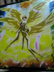 送料無料レ-ザ-ディスク魔法騎士レイア-ス希望の翼