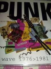 Punk&Disorderly 999 ダムド シャム69 ジャム