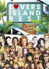 ★最新 LOVERS ISLAND BEST 1枚組♪
