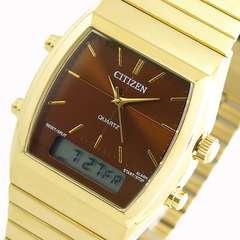 シチズン 腕時計 メンズ レディース JM0542-56X クォーツ