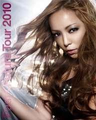 Blu-ray!!安室奈美恵/PAST<FUTURE TOUR 2010/NAMIE AMURO