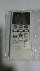 シャ-プ エアコン、リモコンA706JB
