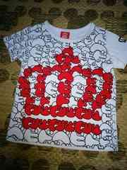 ベビードール★Tシャツ100