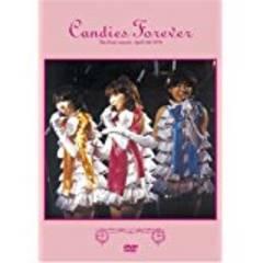 .★即決DVD新品★ キャンディーズ CANDIES FOREVER  DM便164円