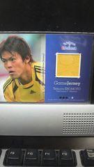 2006 榎本哲也 ジャージカード