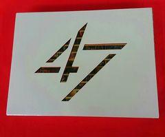 関ジャニ∞ 関ジャニ∞47 初回限定盤