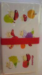 折りたたみランチボックス(ドコモダケ)