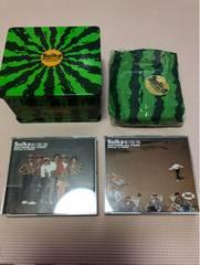 【貴重!】サザンオールスターズ〜すいか  CD&カセットテープ