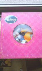 ディズニー絵皿ミッキー&ミニー