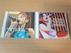 倉木麻衣DVD「Loving You… Tour 2002 Complete Edition」●