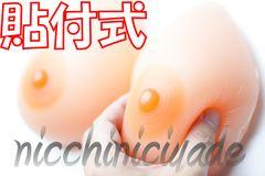 【ノーブラ】やめられない!■シリコンバスト800g人工乳房豊胸