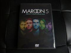 MAROON5/マルーン5 最新PV集 完全版