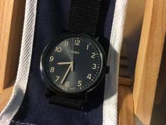 TIMEX モダンイージーリーダー タイメックス 腕時計