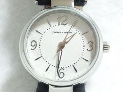 8060/ピエールカルダン付属完備素敵なレディース腕時計お洒落です