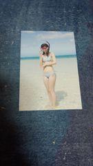 乃木坂46 斎藤飛鳥 潮騒 写真集 封入特典ポストカード 水着